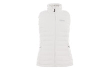 Nord Blanc Women's Darsy Thin thermo layer down Jacket white